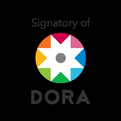 DORA Signatory logo